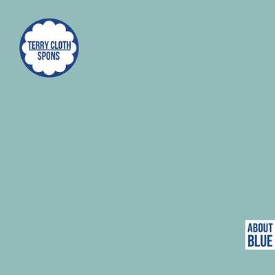 About Blue spons blue haze 22,99 p/m GOTS