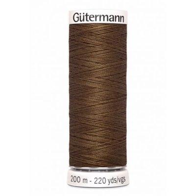 Gutermann 289 - 200m