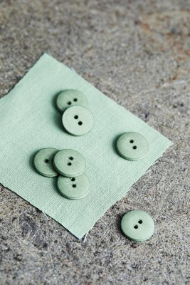 mind the MAKER 18mm SAGE GREEN CURB COTTON €1,60 p/s