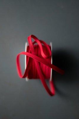 Merchant&Mills - Red hoodie koord €2 p/m