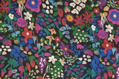 Lady McElroy - Blush Blooms viscose  € 19,90 p/m