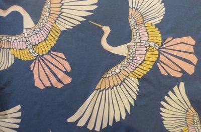 Lady McElroy -Marabou Mosaic - Marlie-Care Lawn € 19,90 p/m