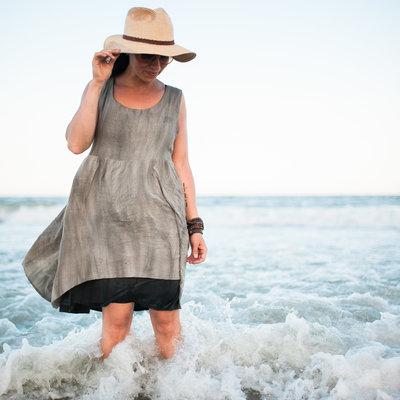 Sew Liberated - Metamorphic Dress €19.95