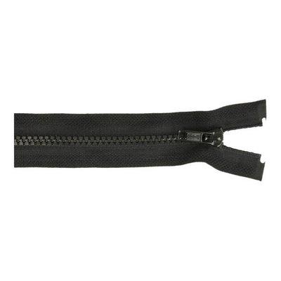 Deelbare Blokrits 40cm zwart €4,75