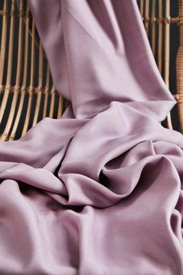 mindtheMAKER - SOLID Twill Lilac 100%LENZING™ECOVERO™ Viscose €18,50 p/m