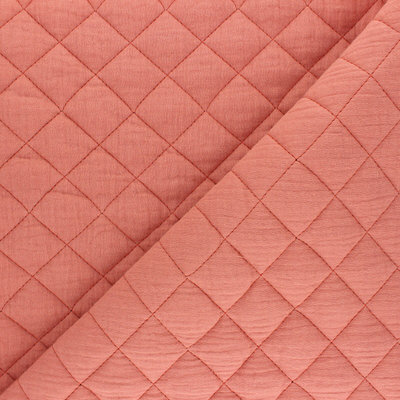 MARSALA Quilted Double Gauze €26,90 p/m