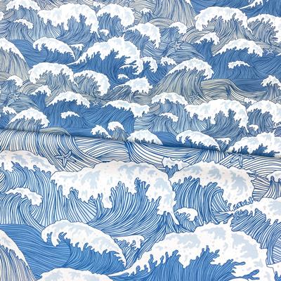 Fossan -  Waves Morning Lycra  €27,90 p/m