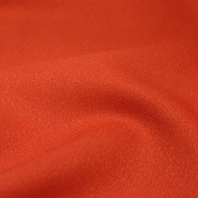 Atelier Brunette - Tangerine viscose crepe €19,90 p/m