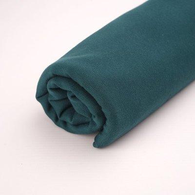 Stoffonkel Boordstof smaragd 150 cm