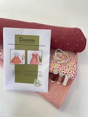 Sew All In - Donna Jurkje
