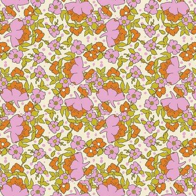 COUPON 85 CM Art Gallery Fabrics - Fifth Avenue €18 p/m