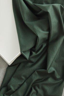 meetMilk - Stretch Jersey - Deep Green met TENCEL™ Lyocell vezels €21,50 p/m