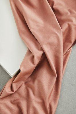 meetMilk - Stretch Jersey - Old Rose met TENCEL™ Lyocell vezels €21,50 p/m