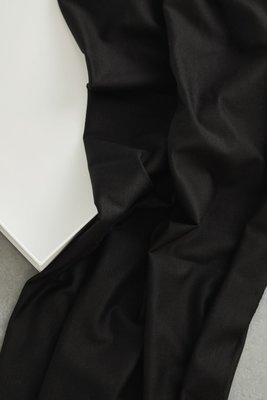 meetMilk - Stretch Jersey - Black met TENCEL™ Lyocell vezels €21,50 p/m