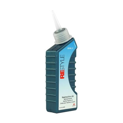 Naaimachine olie €4,50 p/stuk