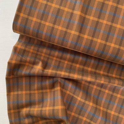 Bittoun LMV - Autumn stripes VISCOSE/POLY €23,90