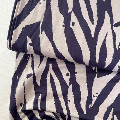 Bittoun LMV - Blue Zebra French Terry  €30,25