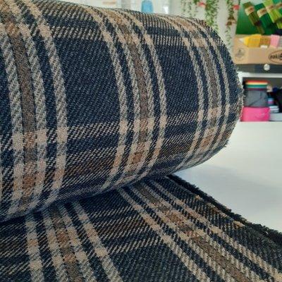 Wool check WOL €33 p/m