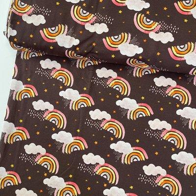 Hilco - Autumn Rainbow JERSEY €21,90 p/m