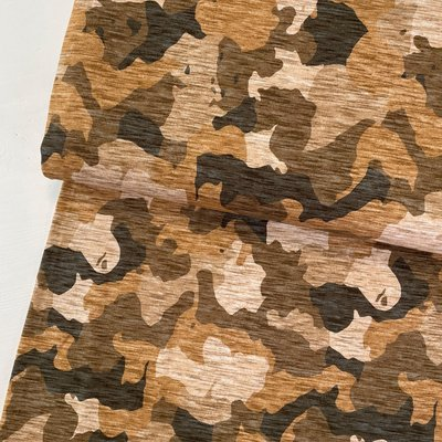 Hilco - Camouflage OKER FRENCH TERRY €21,90 p/m