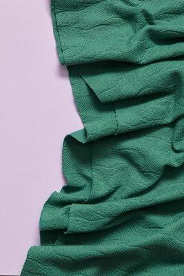 mindtheMAKER - Organic leaf JACQUARD CHALKY GREEN €25,90 p/m