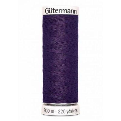 Gutermann 257 - 200m