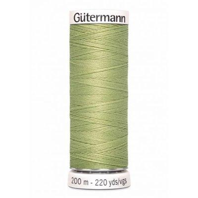 Gutermann 282 - 200m
