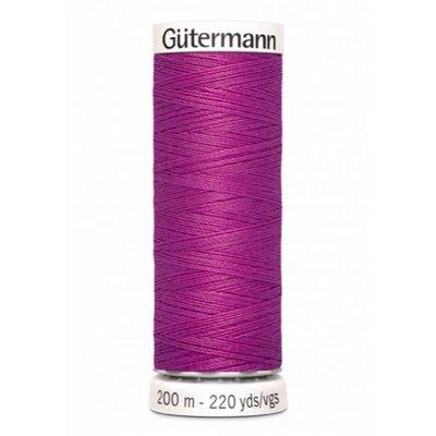 Gutermann 321 - 200m