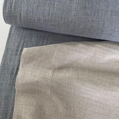 RESTOCK SOON Katia- Jeans MOUSSELINE CHAMBRAY € 12,- p/m