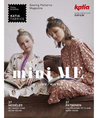 Katia Magazine Mini-Me € 9,95 p/m