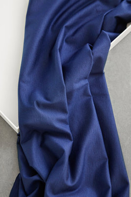 meetMilk - Stretch Jersey - Lapis met TENCEL™ Lyocell vezels €21,50 p/m