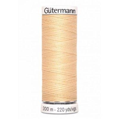 Gutermann 006 - 200m