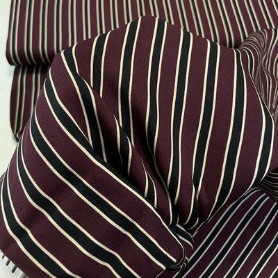 Bittoun - Plume stripes VISCOSE €25,90