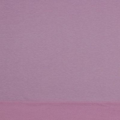 Verhees Solid Lavender SOFT SWEAT - €13,90 p/m GOTS