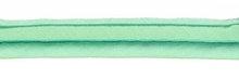 Mintgroen - paspelband 4mm
