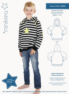Minikrea Sweater 30212