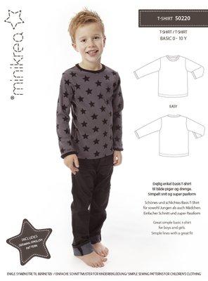 Minikrea shirt 50220