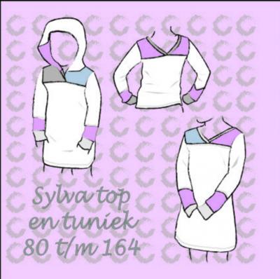 Sofilantjes Sylva (shirt, tuniek)