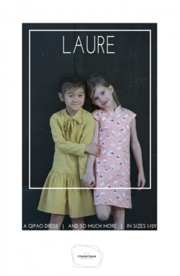 StraightGrain - Laure
