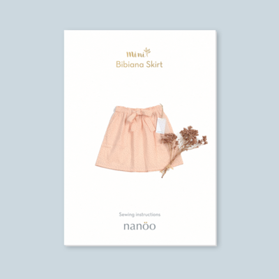 Nanöo - Bibiana skirt Mini