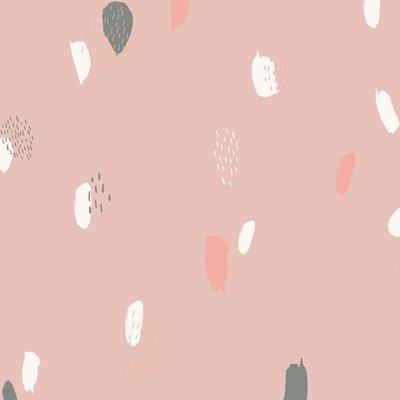 Atelier Brunette - Moonstone Pink (Viscose) €19,90 p/m