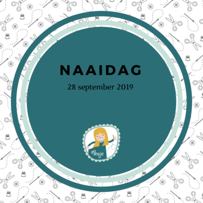 UITVERKOCHT Ticket 28 september 2019 Naaidag