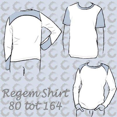 Sofilantjes Regem shirt