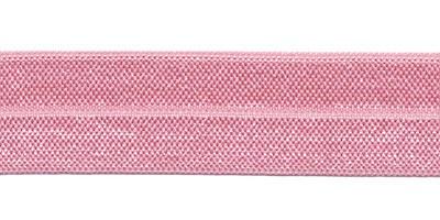 Soft pink - Elastisch Biais
