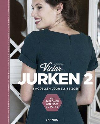 La Maison Victor Jurken 2 €29,99 p/s