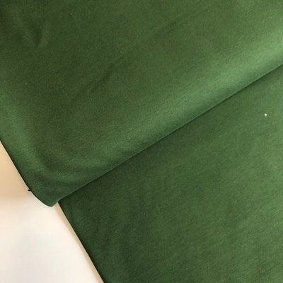 Bloome CPH - Green solid french terry  €23 p/m