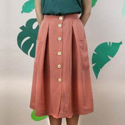 Republique du chiffon -  Annette Skirt