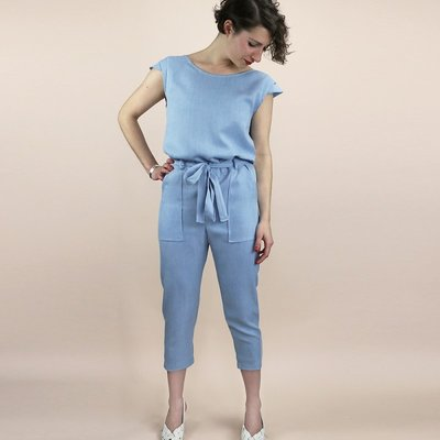 Republique du chiffon -  Jackie Jumpsuit