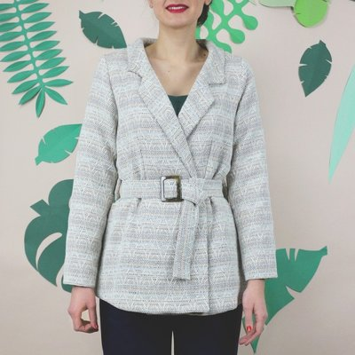 Republique du chiffon -  Pollie jacket
