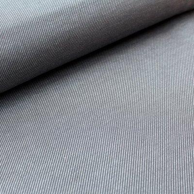Stoffonkel -  Stretch bio jeans jersey GREY €25,60 p/m (GOTS)